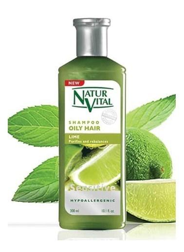 Natur Vital Şampuan Renksiz